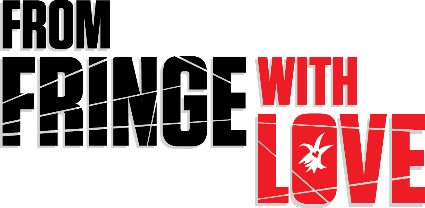 Edmonton Fringe Logo