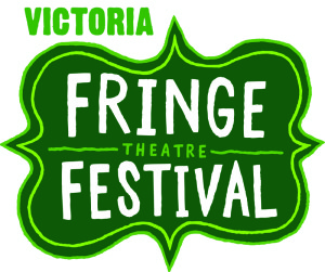 VicFringe Badge